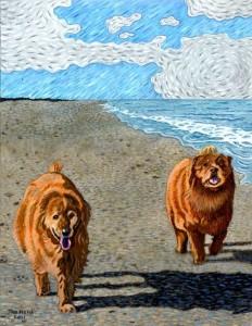 Rusty&Tina
